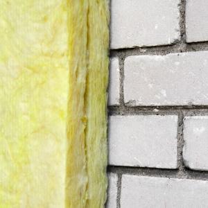 Долговечный утеплитель для стен - базальтовая вата